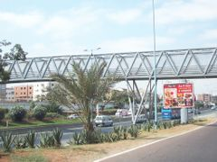 Passerelle by <b>Mhamed Zarkouane</b> ( a Panoramio image )
