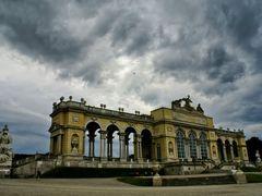 Gloriette, Vienna, Austria by <b>GuoJunjun</b> ( a Panoramio image )