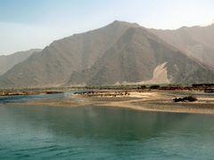 reserve naturelle dans la peripherie de Lhassa by <b>suila</b> ( a Panoramio image )