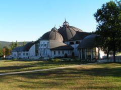 Pazmany Peter University 1 by <b>S.Laci</b> ( a Panoramio image )