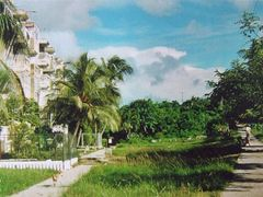 Zona 14, Alamar, Habana del Este by <b>C_you</b> ( a Panoramio image )