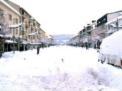Berane pod snijegom by <b>Guberinic Marko</b> ( a Panoramio image )