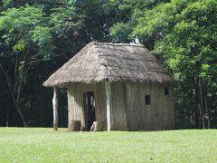 Parque Ceremonial de Indigena Caguana by <b>Ricardo David Jusino</b> ( a Panoramio image )