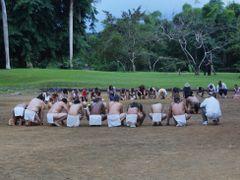 Parque Ceremonial  Indigena Caguana by <b>Ricardo David Jusino</b> ( a Panoramio image )