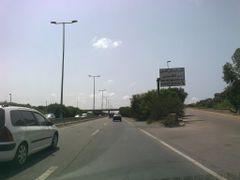 Direction quartier industriel est / quartier Al Qods by <b>Mhamed Zarkouane</b> ( a Panoramio image )