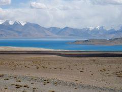 Lk Karakol by <b>Raki_Man</b> ( a Panoramio image )