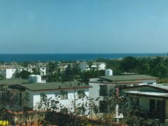 Desde Villa Olimpica, La Habana, Cuba. by <b>Jorge Alberto Vega</b> ( a Panoramio image )