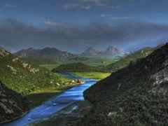 Rijeka Crnojevica by <b>dzevad hadzihasanovic</b> ( a Panoramio image )
