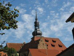 Hochheim by <b>vagabunt</b> ( a Panoramio image )