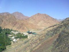 главная мечеть Саро by <b>hisrav</b> ( a Panoramio image )