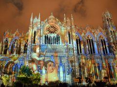 Luces de Historia y Libertad  del frances  Xavier de Richemont T by <b>? ? galloelprimo ? ?</b> ( a Panoramio image )