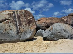 i graniti di Virgin Gorda by <b>patano</b> ( a Panoramio image )