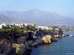 abigador panoramio - Spain ???  Nerja 2001-030.jpg Espana by <b>abigador panoramio</b> ( a Panoramio image )