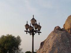 City lights by <b>Sevar7867</b> ( a Panoramio image )