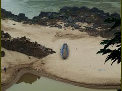 Mekong River in Pakbang (Laos) by <b>Tomros</b> ( a Panoramio image )
