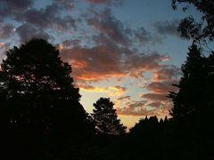 sunset by <b>EcologistGreg</b> ( a Panoramio image )