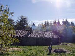Nebrodi - Rifugio Margio Salice 111107 by <b>Pietro Bruno</b> ( a Panoramio image )