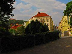 CZE Brno Spilberk - Husova {wedding} Panorama by KWOT by <b>KWO Tsoumenis</b> ( a Panoramio image )