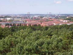 073 Gteborg, Slottskogen, lvsborgsbron by <b>Daniel Meyer</b> ( a Panoramio image )