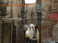 Inside the Old City by <b>http://www.pbase.com/beivushtang</b> ( a Panoramio image )