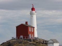 Fisgard Lighthouse  by <b>a3a35919</b> ( a Panoramio image )