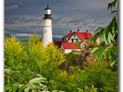 Portland Head by <b>jerome bastianelli</b> ( a Panoramio image )