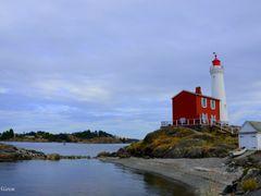 Fisgard Lighthouse...B.C. Canada by <b>cindy555</b> ( a Panoramio image )