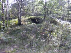 Bunker im Wald by <b>Marcel_1979</b> ( a Panoramio image )