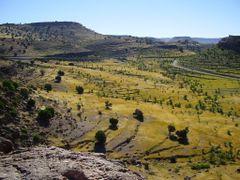 Tikfist -Tafraoute by <b>elakramine</b> ( a Panoramio image )