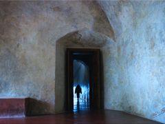 Ex-Convento de la Natividad by Mel Figueroa by <b>Mel Figueroa</b> ( a Panoramio image )