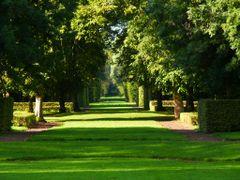 Parc du chateau de Beloeil by <b>Rudy Picke</b> ( a Panoramio image )