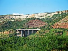 Tallest Bridge of PAKISTAN by <b>Mansoor Goheer</b> ( a Panoramio image )