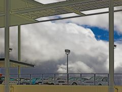 Eastgate Carpark by <b>clickNZ</b> ( a Panoramio image )