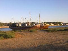 Корабли by <b>zhuka</b> ( a Panoramio image )