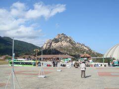 Onjeunggak by <b>Jong-Gyu,Baek</b> ( a Panoramio image )