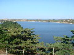 Samilpo by <b>Jong-Gyu,Baek</b> ( a Panoramio image )