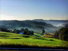 Hofstatten an der Raab, Ausztria __Nitscha  Panorama ... Honora by <b>©  Imre Lakat</b> ( a Panoramio image )