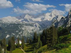 West Dachstein by <b>Karel H.</b> ( a Panoramio image )