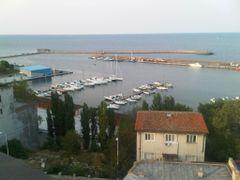 Vacanta de vara a anului 2011, la mare... by <b>astronida</b> ( a Panoramio image )