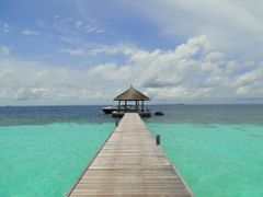 Main Jetty. by <b>Madame X</b> ( a Panoramio image )