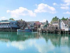 USA: Florida - Universal Studios by <b>Yory</b> ( a Panoramio image )