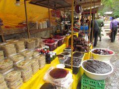 Iran, Gilan, Masouleh 7 - Bazar by <b>Pouria_Nazarpour</b> ( a Panoramio image )