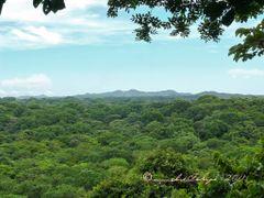 Cerros mas antiguos de Costa Rica (40 millones de anos) en la Pe by <b>Melsen Felipe</b> ( a Panoramio image )