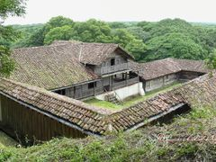 La Casona (parte posterior), Parque Nacional Santa Rosa, Guanaca by <b>Melsen Felipe</b> ( a Panoramio image )