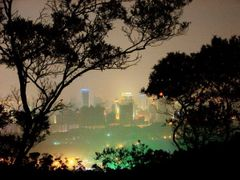 From the top of BaiYun mountain by <b>Yasser El-Rasoul</b> ( a Panoramio image )
