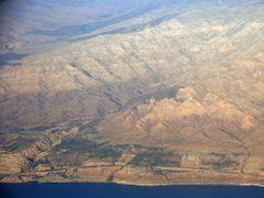 DEAD SEA1111 by <b>nidbat</b> ( a Panoramio image )