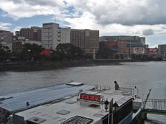 Fukuoka - Canal City   http://www.canalcity.co.jp/english/urban. by <b>portugalimmo.eu</b> ( a Panoramio image )