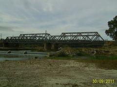 "Podul "" nemtilor ""... by <b>ioanciubotaru</b> ( a Panoramio image )"