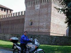 La Rocca di Soncino by <b>Maurizio Stocco</b> ( a Panoramio image )