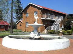 "St Dominic""s Academy, Newcastle. South Africa by <b>Mary-Joye</b> ( a Panoramio image )"